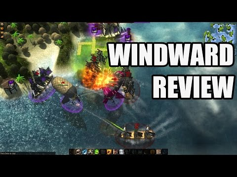 Windward Seafaring Gameplay & Review - Editor's Choice