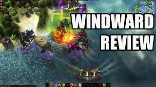 Windward Seafaring Gameplay & Review - Editor