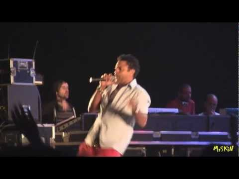 [2/*] Shaggy - Longtime - Live @ Sicily Music Village 2011