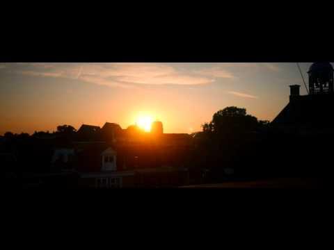 Paul Kalkbrenner - Battery Park Music Video Cover
