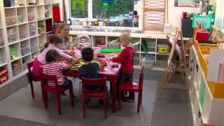 1A.TV - Kindertagesstätten Chäferstube und Wunderwelt, Spreitenbach (Video)