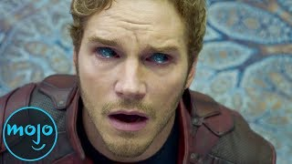 Top 10 Biggest Superhero Movie Plot Twists