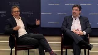 Ian Bremmer & Tom Nichols: Globalization, Populism, and American Politics