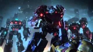 Transformers 4' Official Trailer 2012   трансформеры 4 официальный трейлер 720p