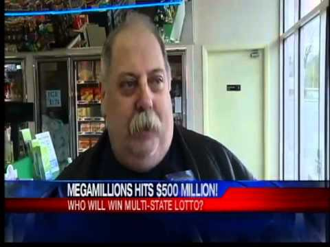 How Mega Millions players pick numbers