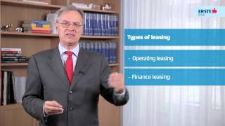Leasing or renting The small difference