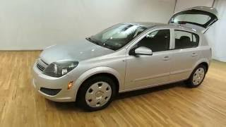 2008 Saturn Astra XE 5 SPEED @CARVISION.COM
