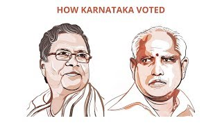 Decision 2018: The twists and turns in Karnataka's poll result