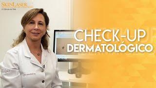 Check-up Dermatológico