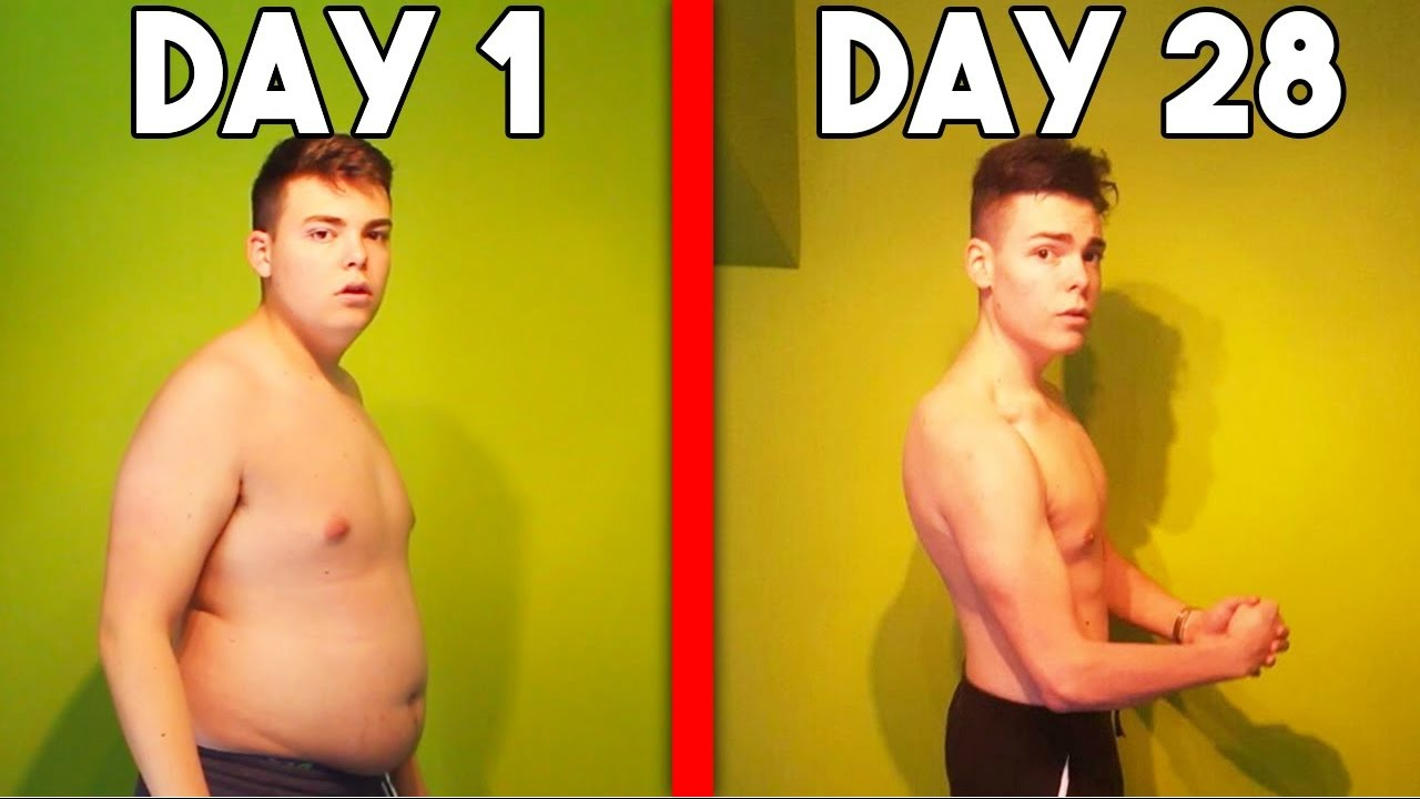 Free Food Results Day