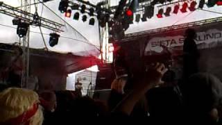 Sista Sekunden Live @ West Coast Riot 2010