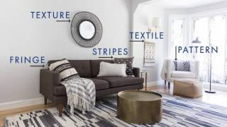 How To Add Eclectic Style To Your Contemporary Home