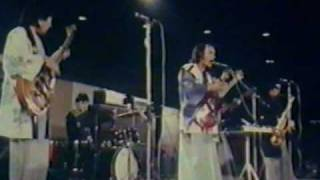 Interviews from the Rome Pop festival 1968. Rare footage of the Sam...