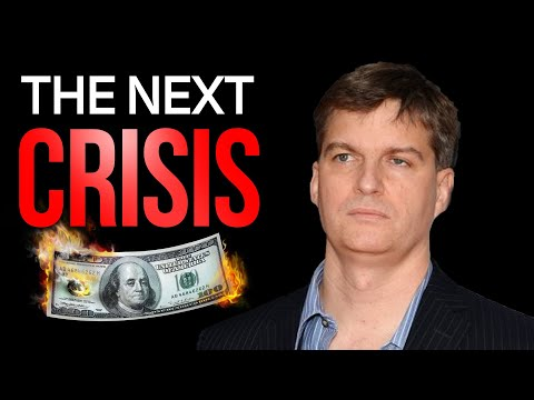 Michael Burry : The COMPLETE COLLAPSE Of The US DOLLAR (Shocking Warning