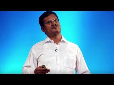 The Sanitary Pad Revolution : Muruganandam Arunachalam at TEDxGateway