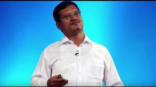 The sanitary pad revolution | Muruganandam Arunachalam | TEDxGateway
