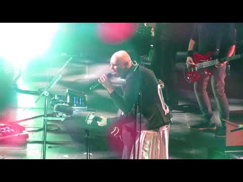 The Smashing Pumpkins - &39;Eye&39; - Madison Square Garden - NYC - 8118