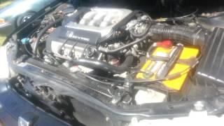 1999 Honda accord v6 loss of power diagnosis/fix