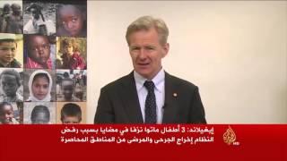 اتهام أممي للنظام السوري بتعمد تأخير المساعدات