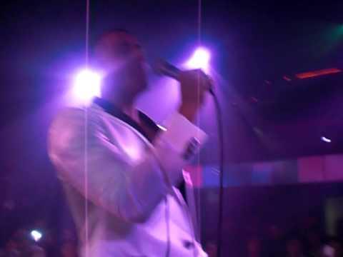 Ride It Jay Sean Live @ Noxx Luxe C Chic Antwerpen Belgium 27/02/2009