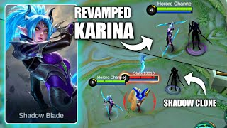 REVAMPED KARINA IS HERE | WATCH TILL THE END FOR DETAIL