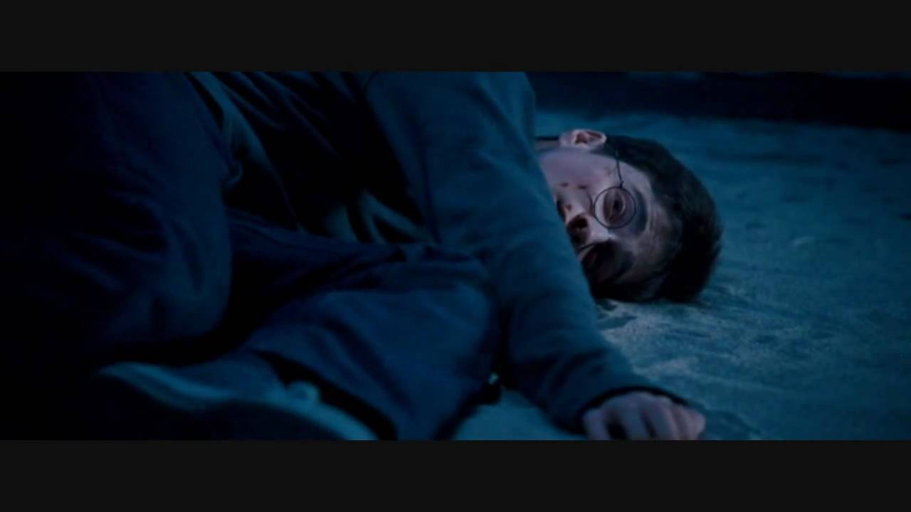 Harry Potter - Possession - HD