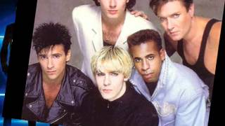 Duran Duran - All she..wants is  ( US Monster mix) 1988