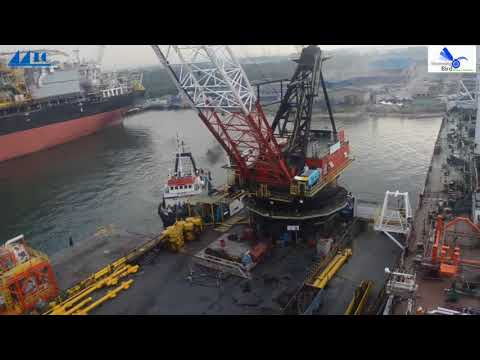MTC A Marine Technology Company