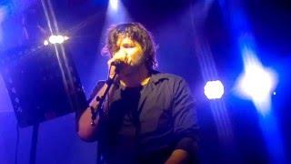 """Bertrand CANTAT - """" Condor Live - A la casse """" - Festival Mythos Rennes le 15.04.2016"""