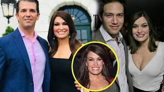 Kimberly Guilfoyle Family Video With Husband And Boyfriend Donald Trump Jr