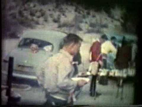 Riverside Assembly 1950s Home Movies