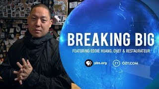 Eddie Huang – Breaking Big