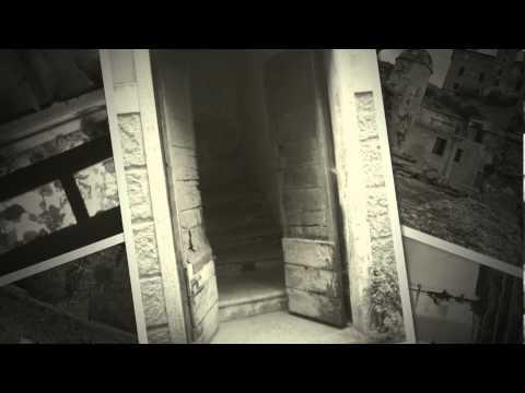 Italy Balestrino abandoned town