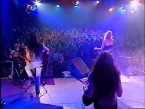 Doro Live 1993 mp3