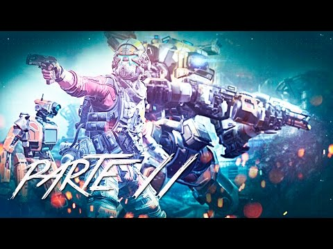"TITANFALL 2 PARTE 11 ""La Baliza num.3"" 