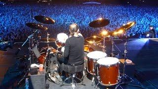 Metallica - Sad But True [Stage Footage] (Live in Gothenburg, August 22nd, 2015)