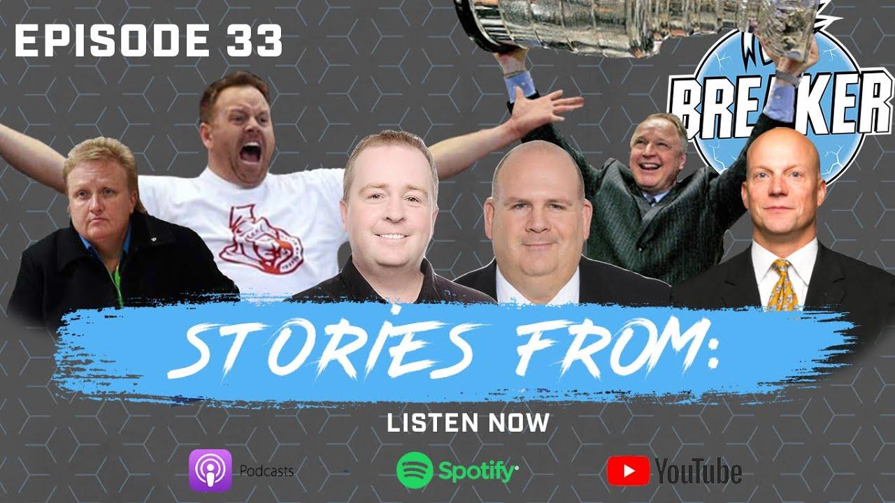 Episode 33 | Highlights!