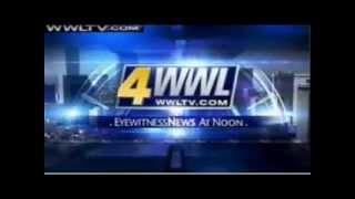 WWL-TV news opens