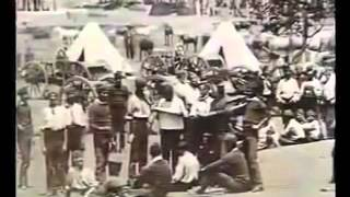 The Crimean War english documentary Part 1