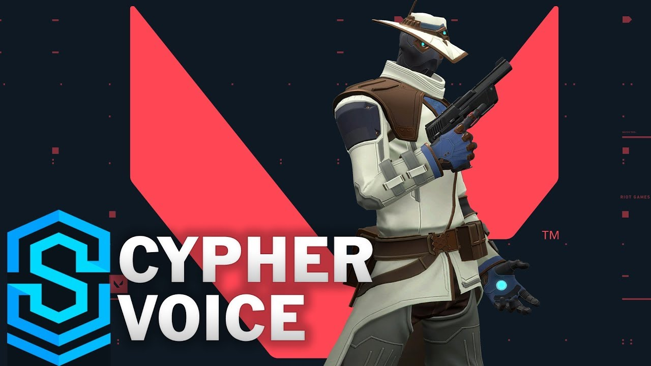 Voice Cypher Subbed Valorant English Youtube