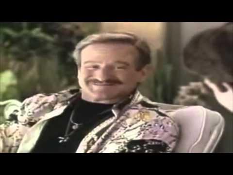 Los mejores momentos de Robin Williams en el cine