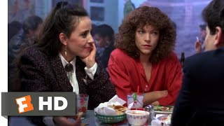 Video Crossing Delancey (1988) - Awkward Introduction Scene (6/9) | Movieclips download MP3, 3GP, MP4, WEBM, AVI, FLV Januari 2018