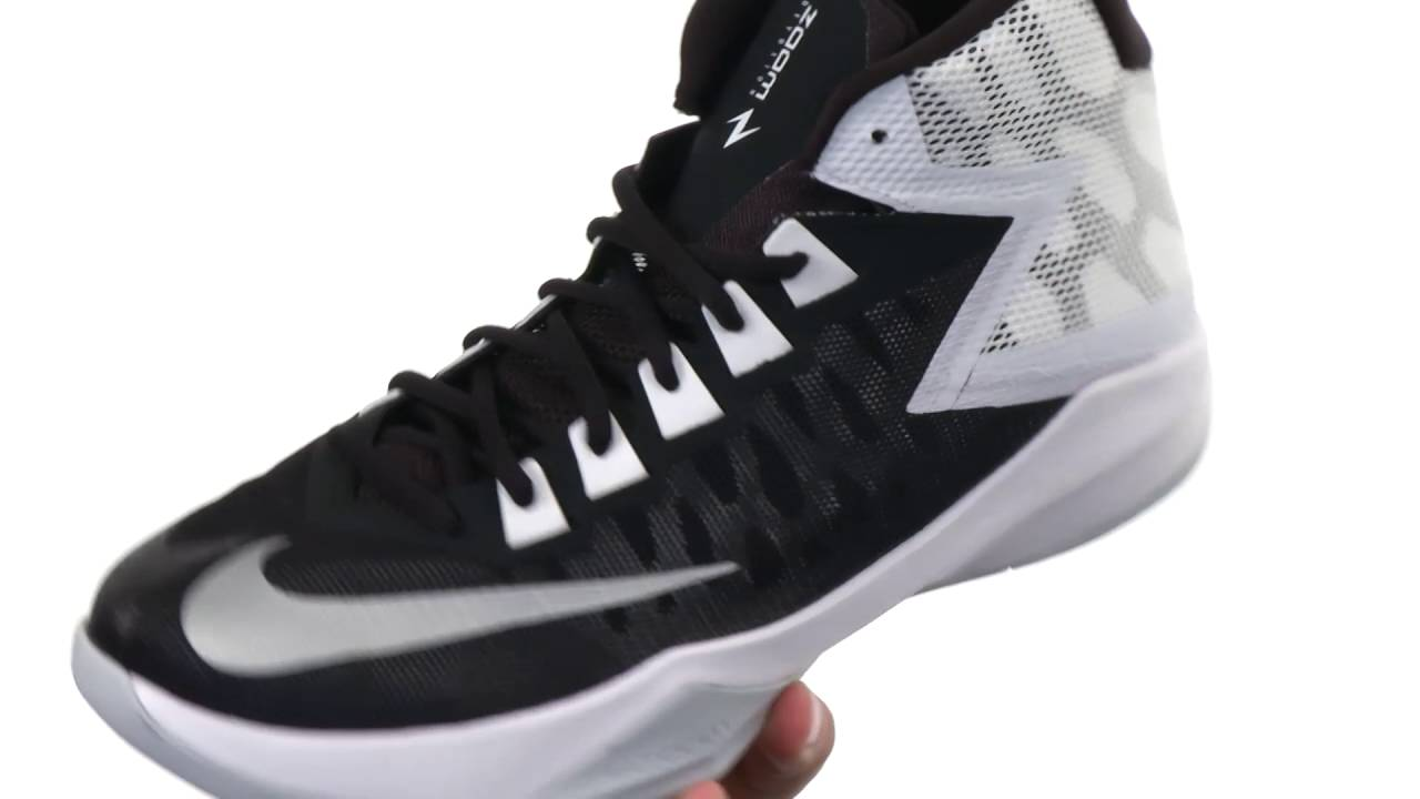 287a502e822 Nike Zoom Devosion SKU 8715305 - YouTube