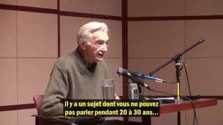 Howard Zinn - Un mouvement pour la paix (3 guerres saintes - 2009) [VOSTFR]