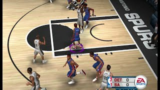 NBA Live 06 PC Gameplay HD