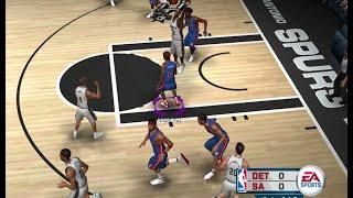 NBA Live 06 PC Gameplay HD