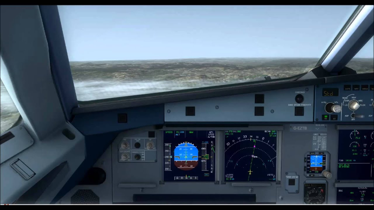 Fsx airbus x mcdu tutorial (a318/319/320/321) youtube.