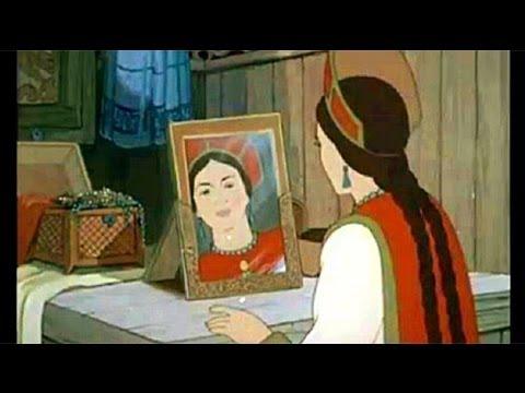 Сказки русские : Волшебная птица