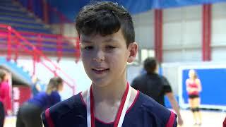 Interschool Basketball Championships Finals Report 2018