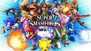Let's Live Stream Super Smash Bros Wii U Part 18